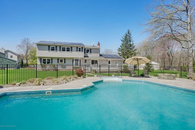 3 Old Bridge Place, Howell, NJ 07731 (MLS #22013495) :: The Premier Group NJ @ Re/Max Central