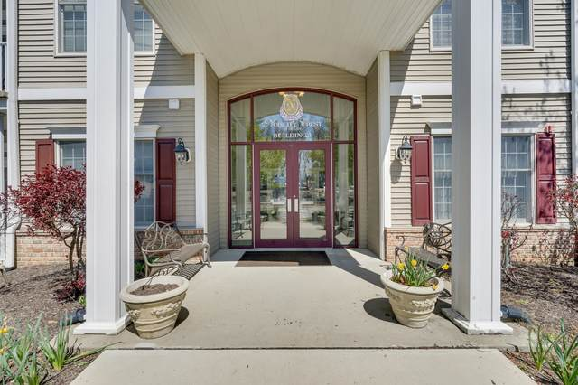 7 Centre Street #3101, Ocean Twp, NJ 07712 (MLS #22013606) :: The Premier Group NJ @ Re/Max Central