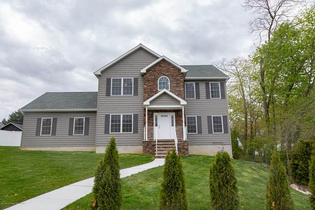 882 State Route 34, Matawan, NJ 07747 (MLS #22013619) :: The MEEHAN Group of RE/MAX New Beginnings Realty