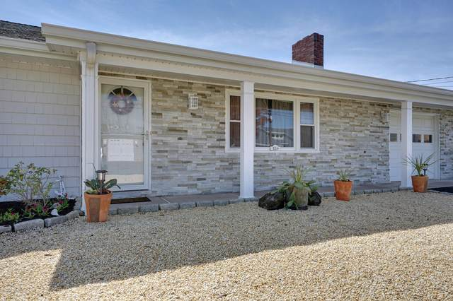 824 Anchor Drive, Forked River, NJ 08731 (MLS #22013667) :: The Premier Group NJ @ Re/Max Central