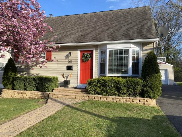 305 Edgeview Road, Keyport, NJ 07735 (#22013771) :: Daunno Realty Services, LLC