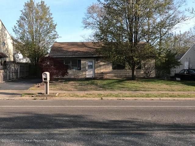 130 Village Drive, Barnegat, NJ 08005 (#22013775) :: Nexthome Force Realty Partners
