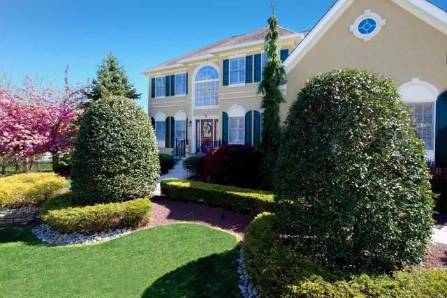 7 Pegasus Drive, Tinton Falls, NJ 07724 (MLS #22013783) :: The Sikora Group