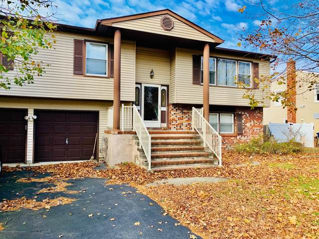 10 Evergreen Place, Howell, NJ 07731 (MLS #22013797) :: The Premier Group NJ @ Re/Max Central