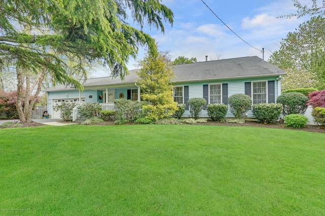 2060 New Bedford Road, Spring Lake, NJ 07762 (#22013799) :: Nexthome Force Realty Partners