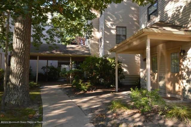 408 Owls Nest Court, Jackson, NJ 08527 (MLS #22013835) :: The Sikora Group