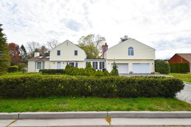 2180 Village Road, Sea Girt, NJ 08750 (MLS #22013872) :: William Hagan Group