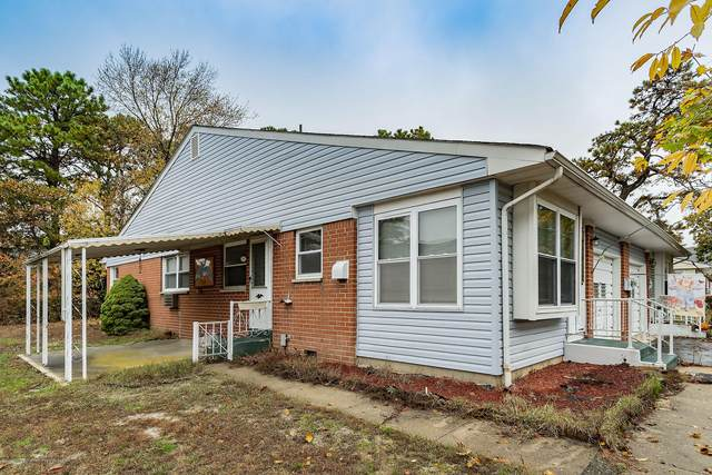 30 Hancock Drive A, Whiting, NJ 08759 (MLS #22013906) :: The Premier Group NJ @ Re/Max Central