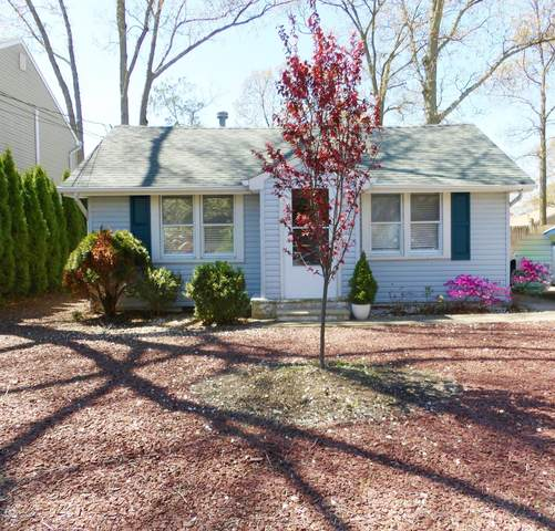 2406 Dunkle Road, Point Pleasant, NJ 08742 (MLS #22013930) :: The MEEHAN Group of RE/MAX New Beginnings Realty