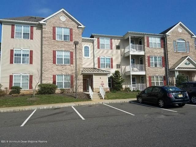 126 Sophee Lane #1000, Lakewood, NJ 08701 (MLS #22013949) :: William Hagan Group