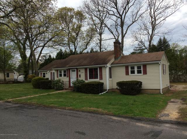 2127 Locust Road, Sea Girt, NJ 08750 (MLS #22014003) :: William Hagan Group