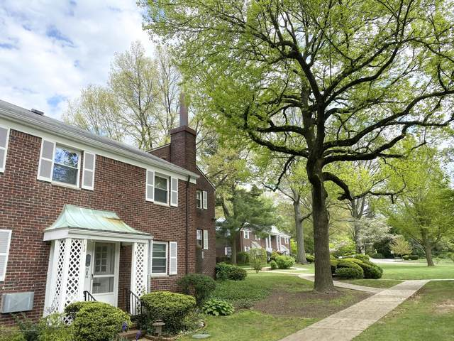 85 Manor Drive, Red Bank, NJ 07701 (MLS #22014044) :: The Sikora Group