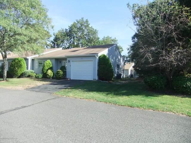 79 Woodshill Drive N, Lakewood, NJ 08701 (#22014109) :: Nexthome Force Realty Partners