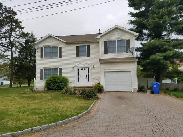 601 Grinnell Avenue, Toms River, NJ 08757 (#22014124) :: Nexthome Force Realty Partners