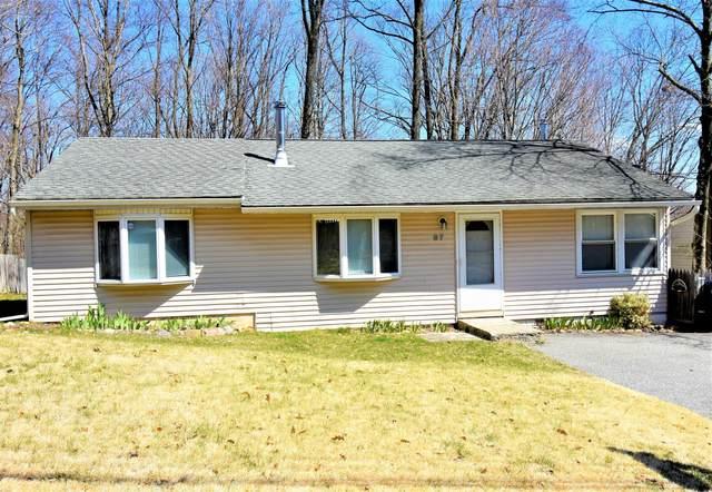 97 Oakland Avenue, Rockaway Twp, NJ 07866 (MLS #22014190) :: Vendrell Home Selling Team