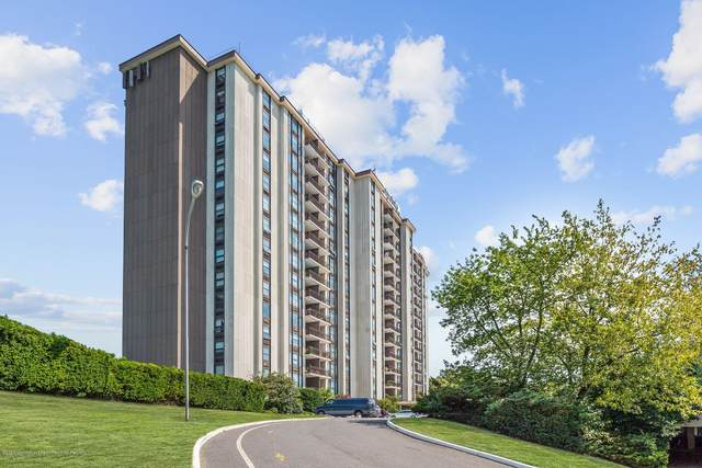 1 Scenic Drive #604, Highlands, NJ 07732 (MLS #22014215) :: The Sikora Group