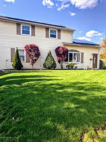 3 E Knollwood Road, Edison, NJ 08817 (#22014235) :: Daunno Realty Services, LLC