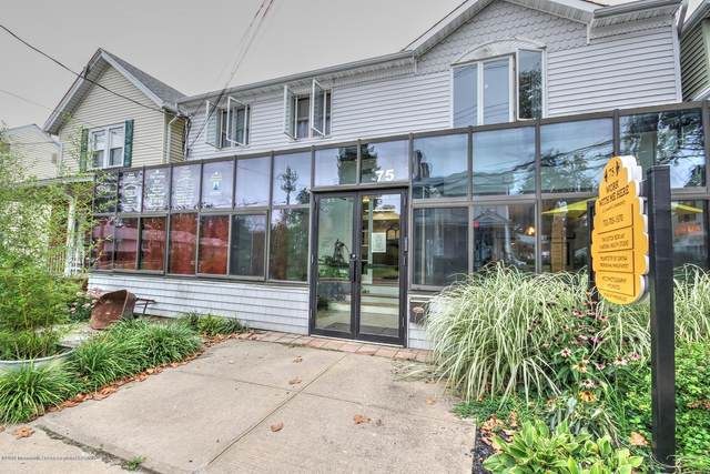 75 Main Street, Matawan, NJ 07747 (#22014292) :: Daunno Realty Services, LLC