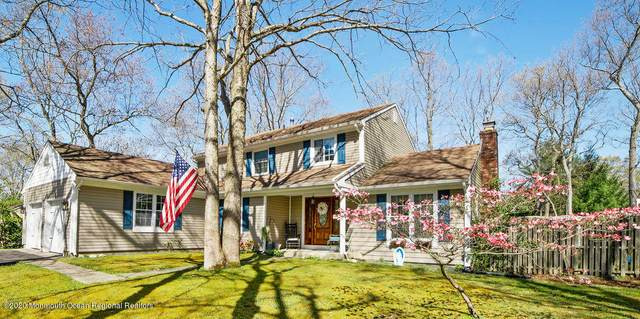 109 Johnathan Road, Manchester, NJ 08759 (MLS #22014331) :: The Premier Group NJ @ Re/Max Central
