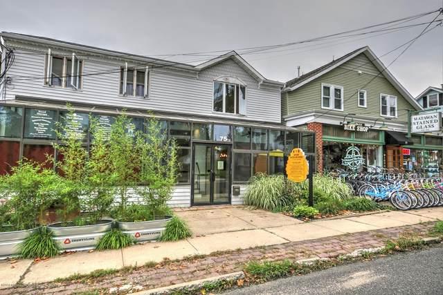 75 Main Street, Matawan, NJ 07747 (MLS #22014357) :: The MEEHAN Group of RE/MAX New Beginnings Realty
