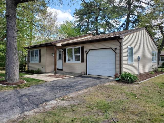46 Chelsea Drive, Whiting, NJ 08759 (MLS #22014383) :: The Premier Group NJ @ Re/Max Central