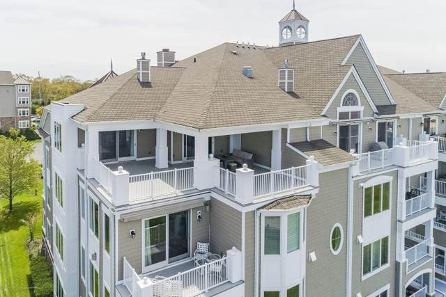 2201 River Road #3402, Point Pleasant, NJ 08742 (MLS #22014405) :: The Sikora Group