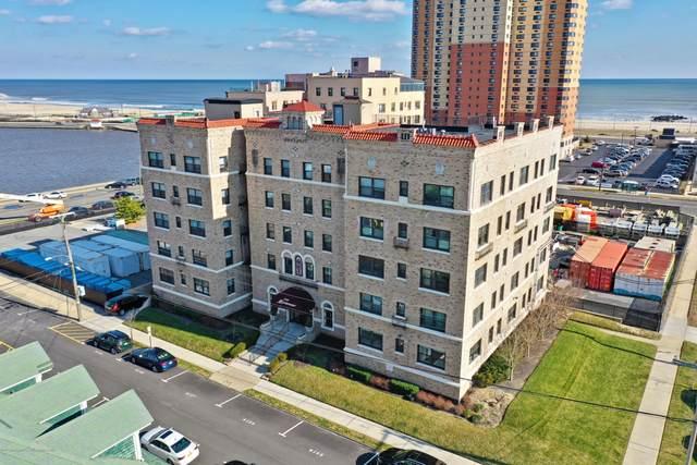 1700 Webb Street 1F, Asbury Park, NJ 07712 (#22014491) :: Nexthome Force Realty Partners