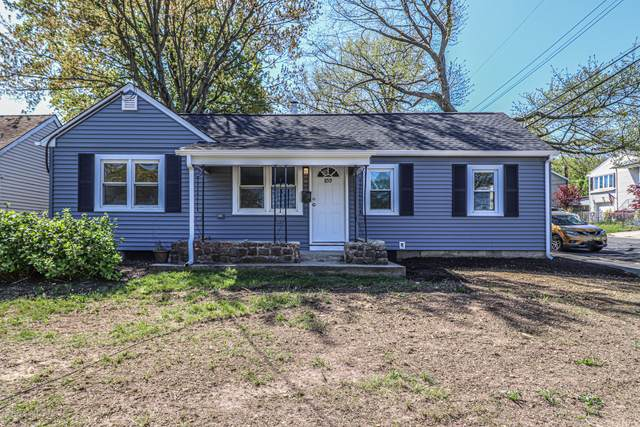 859 S Concourse, Cliffwood Beach, NJ 07735 (MLS #22014497) :: The MEEHAN Group of RE/MAX New Beginnings Realty