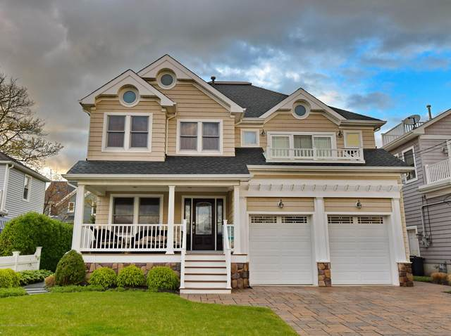 205 Homestead Avenue, Point Pleasant Beach, NJ 08742 (MLS #22014524) :: The MEEHAN Group of RE/MAX New Beginnings Realty