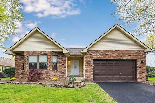 4 Cross Lane, Marlboro, NJ 07746 (MLS #22014529) :: The Dekanski Home Selling Team