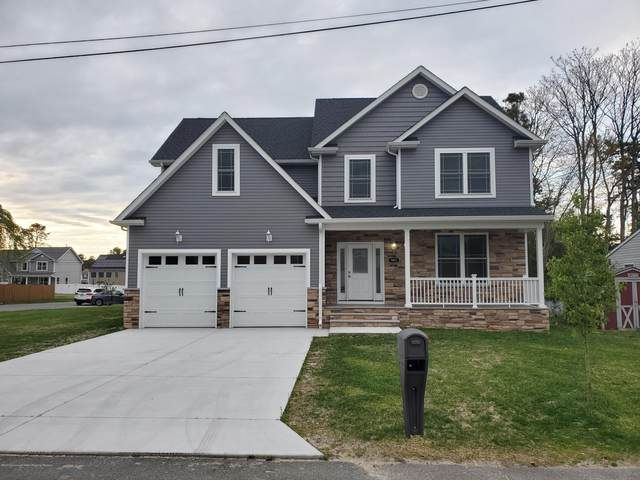 901 Wellington Avenue, Toms River, NJ 08757 (#22014533) :: Nexthome Force Realty Partners