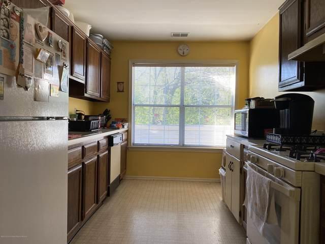 557 Applewood Court, Howell, NJ 07731 (MLS #22014571) :: The Sikora Group