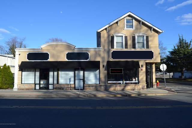 260 Main Street, Keansburg, NJ 07734 (MLS #22014721) :: William Hagan Group