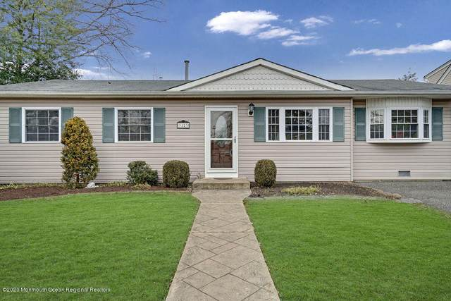 3123 Powhatan Avenue, Point Pleasant, NJ 08742 (MLS #22014722) :: The MEEHAN Group of RE/MAX New Beginnings Realty