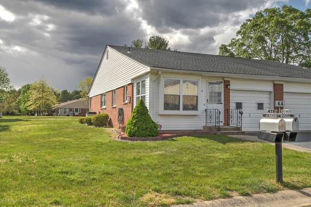 8A Hancock Drive, Whiting, NJ 08759 (MLS #22014768) :: The Premier Group NJ @ Re/Max Central