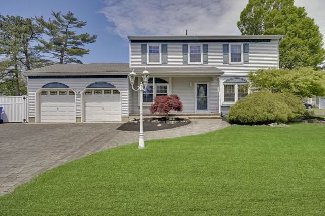 26 Sage Road, Toms River, NJ 08753 (#22014802) :: Nexthome Force Realty Partners