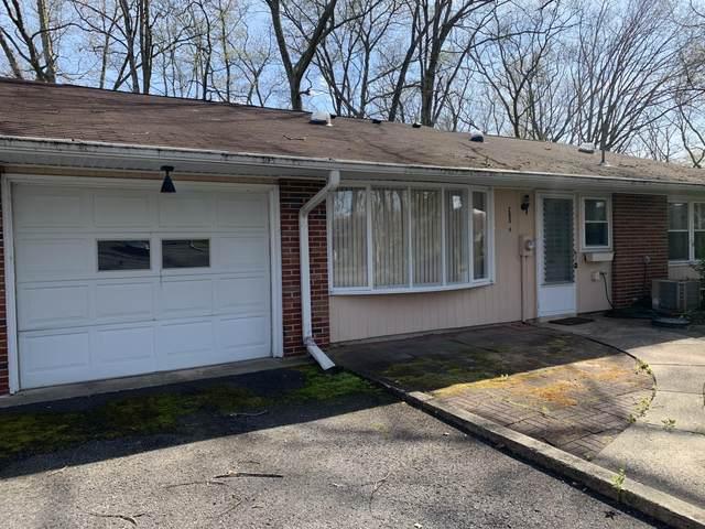 203 Huntington Drive A, Lakewood, NJ 08701 (MLS #22014812) :: The Premier Group NJ @ Re/Max Central