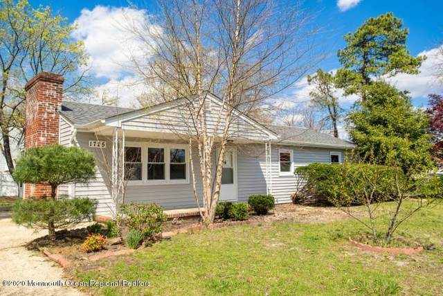 1725 4th Avenue, Toms River, NJ 08757 (#22014829) :: Nexthome Force Realty Partners