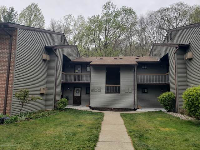69 Western Reach, Red Bank, NJ 07701 (MLS #22014834) :: The Premier Group NJ @ Re/Max Central