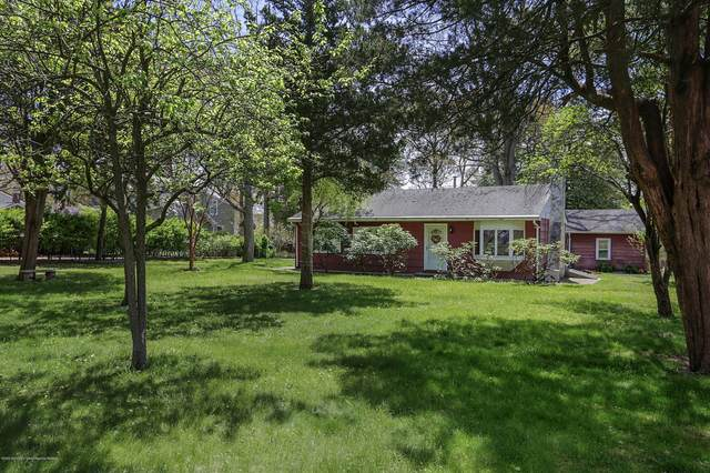 408 Anthony Avenue, Toms River, NJ 08753 (MLS #22014881) :: The MEEHAN Group of RE/MAX New Beginnings Realty
