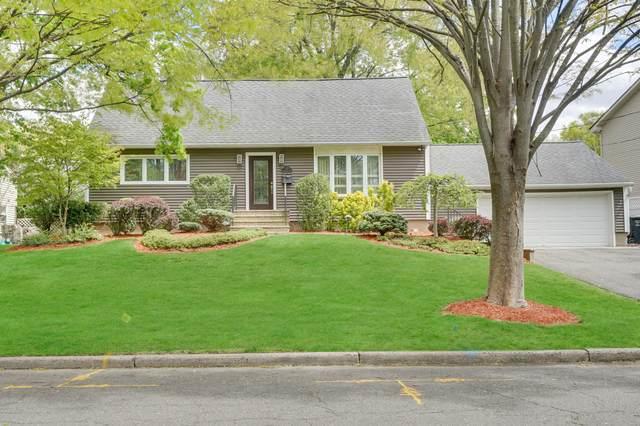 272 Buttonwood Drive, Paramus, NJ 07652 (#22014899) :: Nexthome Force Realty Partners
