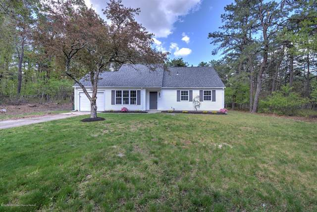 1320 Tuckerton Avenue, Whiting, NJ 08759 (MLS #22015015) :: The MEEHAN Group of RE/MAX New Beginnings Realty