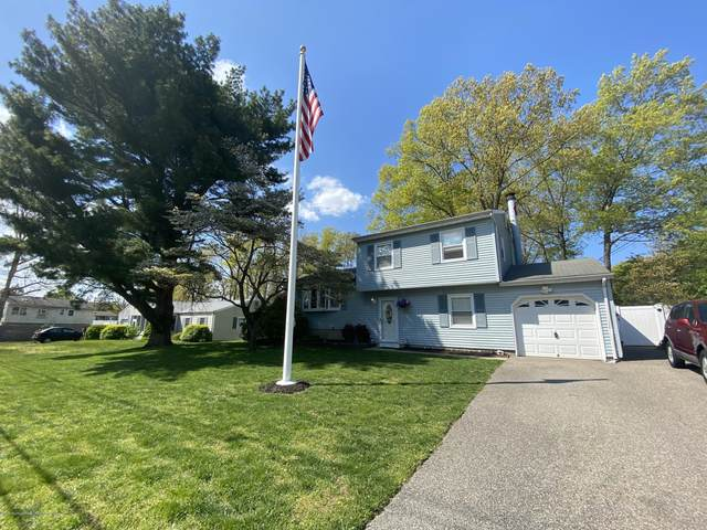 5 Grouse Drive, Bayville, NJ 08721 (#22015033) :: Nexthome Force Realty Partners