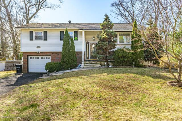 35 Holiday Road, Manalapan, NJ 07726 (MLS #22015042) :: The Premier Group NJ @ Re/Max Central