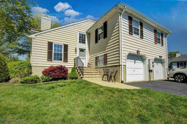 2804 Ashford Court, Middletown, NJ 07748 (MLS #22015090) :: The MEEHAN Group of RE/MAX New Beginnings Realty