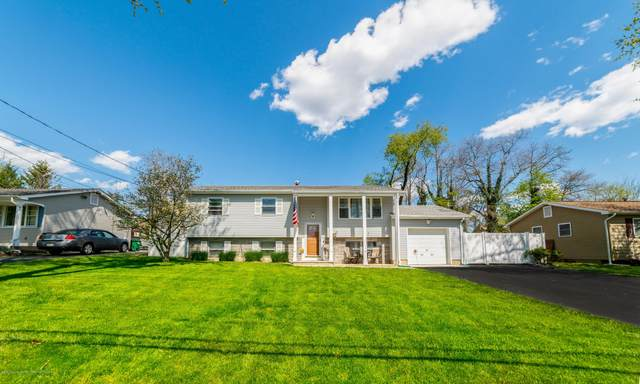 13 Neal Street, Jackson, NJ 08527 (MLS #22015118) :: The Premier Group NJ @ Re/Max Central