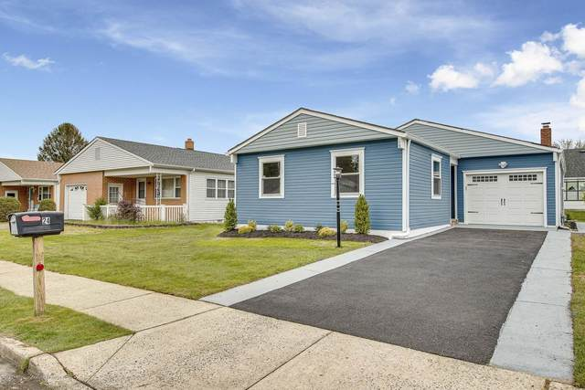 24 Doral Drive, Toms River, NJ 08757 (#22015121) :: Nexthome Force Realty Partners