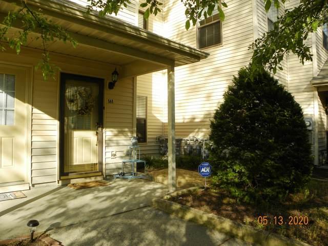 161 Lilac Court, Jackson, NJ 08527 (MLS #22015138) :: The Sikora Group