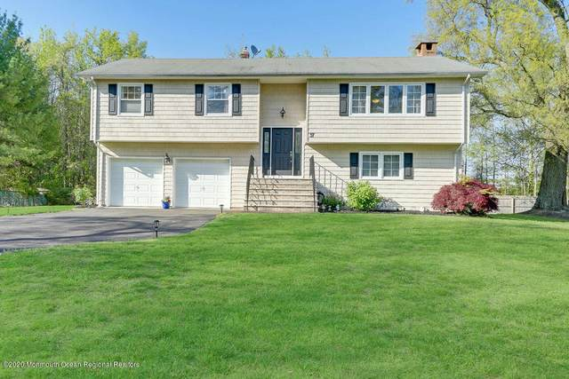 37 Hillside Terrace, Ocean Twp, NJ 07712 (MLS #22015146) :: The Premier Group NJ @ Re/Max Central