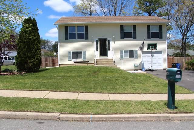 120 Village Drive, Barnegat, NJ 08005 (#22015147) :: Nexthome Force Realty Partners